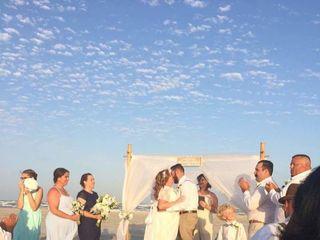 Port A Beach Weddings 1