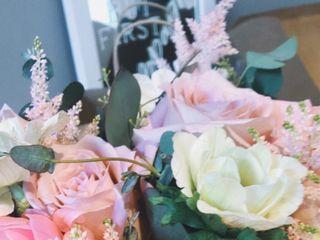 A Wedding by Sylvia, LLC 4