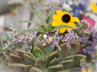 Perry Hall Wedding Flowers 3