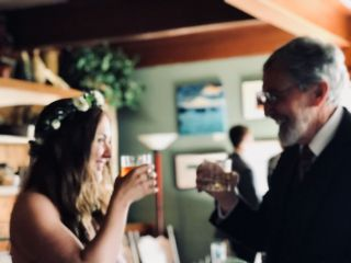 James Sibbet - Wedding Officiant 7