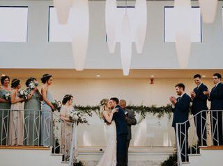 The Savvy Bride 1