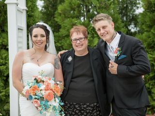 Weddings by Rev. Patti Ruhala 7