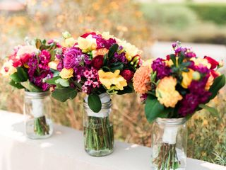 Sprigs Floral Designs 4