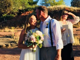Weddings In Sedona, Inc. 6