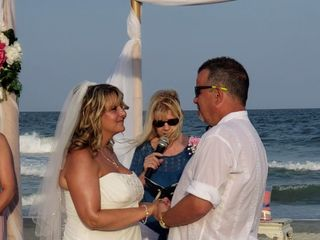 Coastal Weddings and Events 1