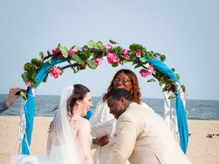 Wedding Bliss Ceremonies 6