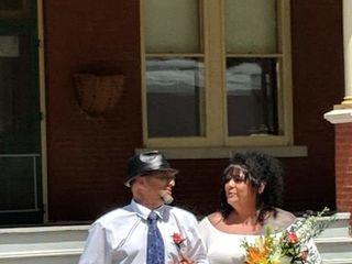 Reverend Adam Jamsa Wedding Officiant 2