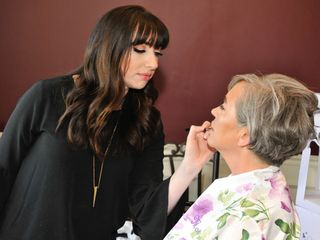 Laura Marchisio Makeup Artistry 4