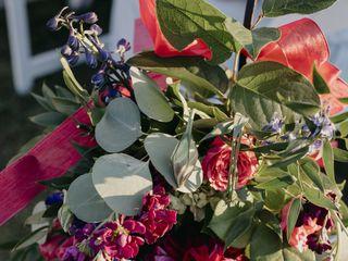 Sweet Petals Florist 6