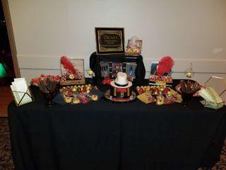 Tira Lynn Events 6