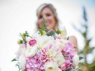 Forte' Floral Artistry 7