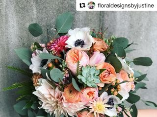 Floral Designs by Justine 6