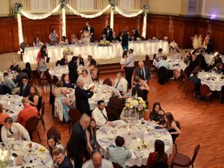 The Corinthian Banquet Hall and Event Center 2