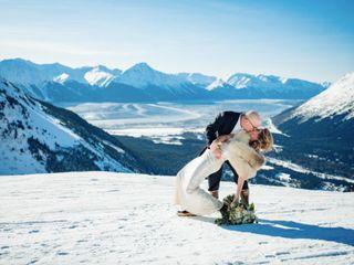 Chugach Peaks Photography 1