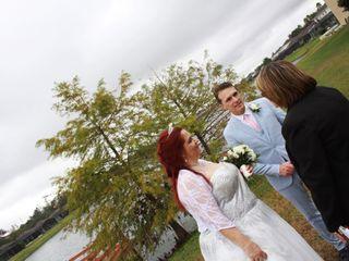 Affordable Orlando Weddings 1