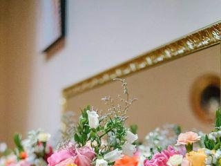 Julie Terry Florals 3