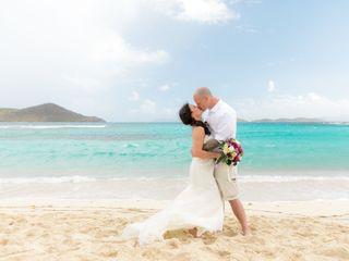 Irie Matrimony Weddings + Events 3