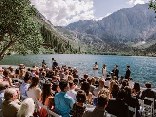 Convict Lake Resort 4