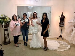 Sposa Bella Bridal Boutique 3
