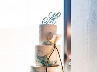 The Cake Courtesan 5