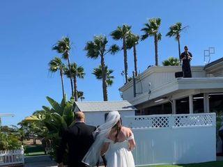 Here Comes the Bride 1