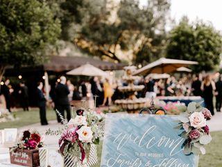 Los Willows Wedding Estate 4