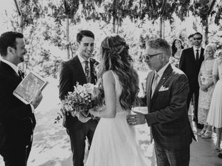The Socal Wedding Officiant 5