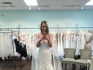 Wonderland Bridal 4