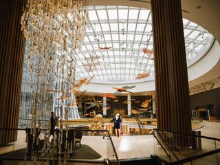 MGM National Harbor 5