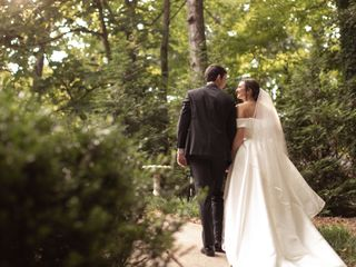 Lit Weddings with Mike Moon 2