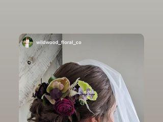 Wildwood Floral 1