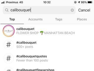 Cali Bouquet 3