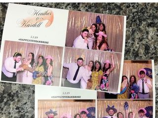 Digital Music & Entertainment DJ Service / Photo Booth 1