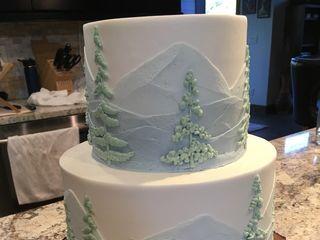 Colorado Rose Cake Company 1