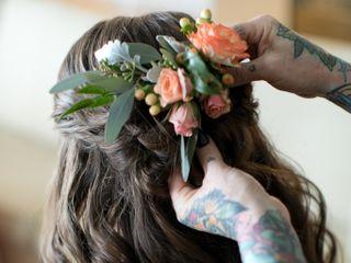STUDIO BRIDE Makeup & Hair 1