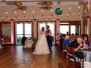 The Isles Beach Club/Oceanfront Weddings of NC 2