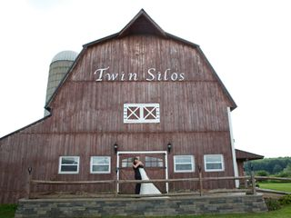 Twin Silos Event Center 1