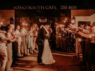 Soho South Cafe 3