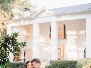 The Cedars Weddings & Events 4
