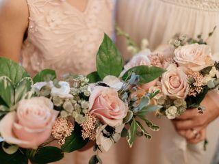 Bloom Magic Weddings 1
