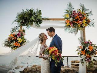 Crystal Events, Barcelona Wedding Planners 1
