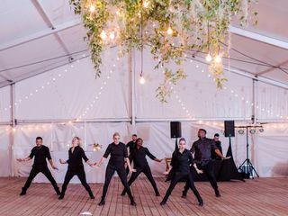 Wedding Music Charleston 5