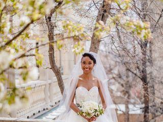 The Wedding Seamstress 1