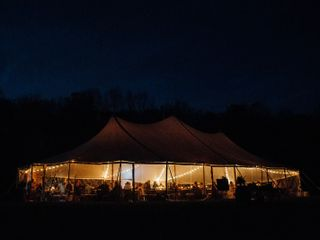 Rain or Shine Tent and Events 1