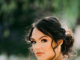 Makeup by Brielle 5