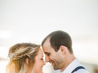 Your Dream Beach Wedding 1