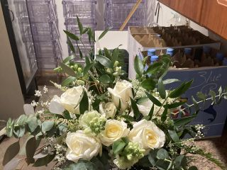 Your Perfect Day Wedding Flowers 4