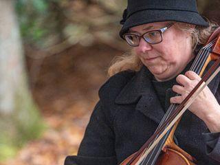 Penn Strings 3