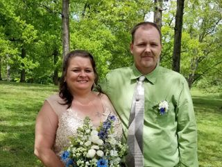 Blessed Beginnings Marriage Officiants 6