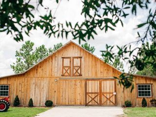 The Barn at Lone Oak Acres 1